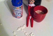 Elf on the Shelf / by Lauren Geske