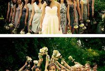 Wedding Planer / Für den schönsten Tag der Welt