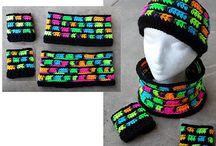 Crochet - Sets