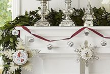 Christmas Decor / by Michelle Miller