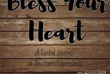 Savannah Style Books