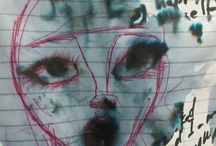 UGLY ART by EULLERLUCAS