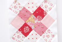 Quilting - blocks