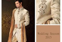 Ethnic wear - Manish Creation / Wedding outfits for the season. Dress perfectly for the perfect occasion