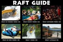 Whitewater River Humor / Just for fun...signs, phrases, amusements and more!