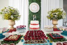 DIY - Faça você mesmo / Ideias de decoração de casamento que as próprias noivas podem fazer. Coisas que vimos por ai, nas lentes das nossas câmeras!