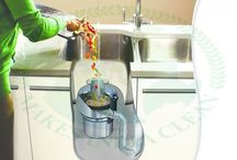 InSinkErator - Best Garbage Disposal / We at Makes India Clean are launching this product in India. We are the first company which will be authorized manufacturer and supplier of InSinkErator Technology. You can contact us for more details and quote on InSinkErators.
