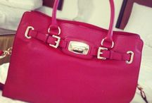 Purses, bags, clutches....