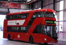 Buses & Trolleybuses