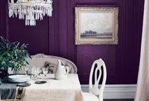 Color and decorating ideas / by Mary Lannon