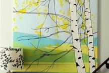 Inspiracje do malowania