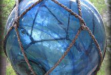 Art Ref - Japanese Fishing Float