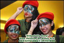 Face & Body Paint / Paint