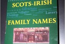 Scots-Irish / by Debra Cook