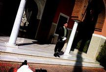 Royal Mansour Film Shoot Morocco