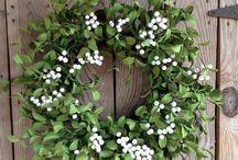 Flora Decor New Spring Wreath Collection