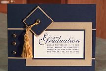 CARDS...Graduation / by Joan Green