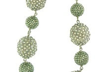 Baubles and Trinkets  / by Rima A