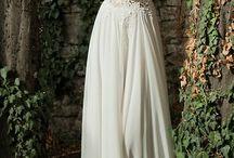 Esküvő-ruha
