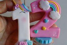 Emily 8 unicorn