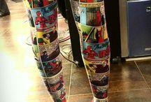 Style || leggings & tights