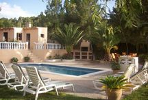 Villas in San jose / Find the best holiday villas in san jose ibiza spain and spend your holiday vacations in san jose.