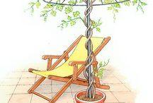 Garden - Relax