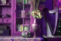 Decadence - Interiors