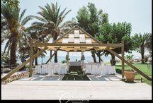 Athena Beach Hotel Weddings