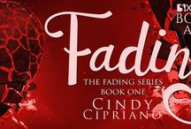 Fading by Cindy Cipriano Blitz & Giveaway