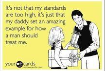 daddy board