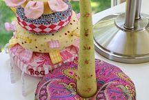Craft = Sewing Notions / by Linda Jones
