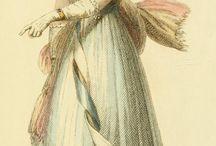 Regency Clothing