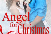 Angel for Christmas / When a dot com billionaire crashes his sports car into a tree, he wakes up in Heaven facing angels Gabriel and Michael. He's given a chance to redeem his carefree ways by helping an orphanage avoid foreclosure and regain a sound financial picture by midnight on Christmas Eve—or else. To do so, he is sent back to Earth as orphanage janitor, Jacob Porter.   Sweet, contemporary, paranormal, angle