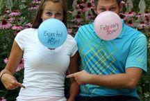 Oznámení těhotenství | Pregnacy Reveal