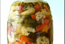 vegetables / by Yolanda Franco-Melano