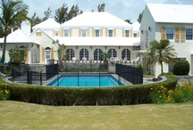 Pool Fence Success Stories / Here are samples of the homes and pool fences of our happy customers!
