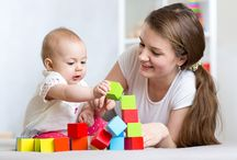 10 month old baby activities