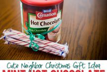 Neighbor Gifts / by Jessie Roberts