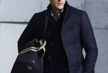 Men Fashion: Winter