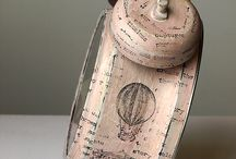Altered Art / by Peggy Parks
