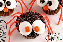 Halloween party ideas / by Cherise Courtney