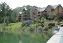 Twin Cove Resort for Sale / View Norris Lake Homes and Condos for Sale at Twin Cove Resort in Caryville, TN.