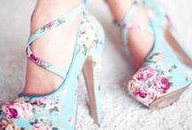 Shoes / by monica avila