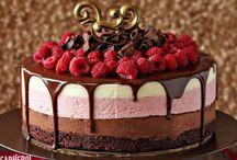 Cake en taarten