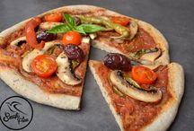 1 Szafi Pizza (KIPRÓBÁLT)