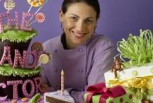 sugar art training / by Debbie Beasley