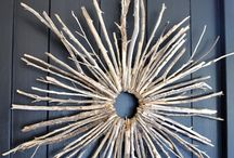 Creative / Thing to make for the home and garden