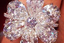 Diamonds gemstones i found
