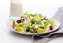 Salad / by Devora